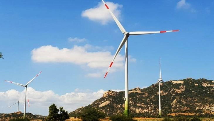 베트남, 재생 에너지 전환을 촉진 - ảnh 2