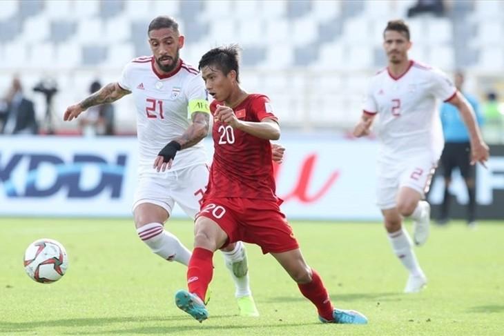 베트남 축구팀, UAE서 특별 대우 받는다 - ảnh 1