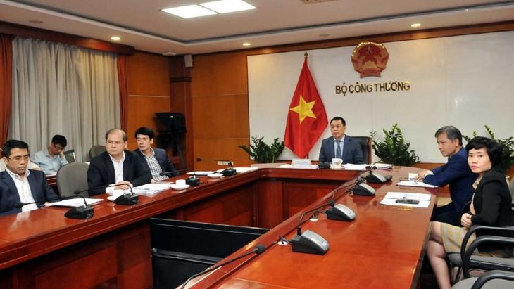 베트남, 전반적 에너지 구조조정에 대규모 투자 - ảnh 1