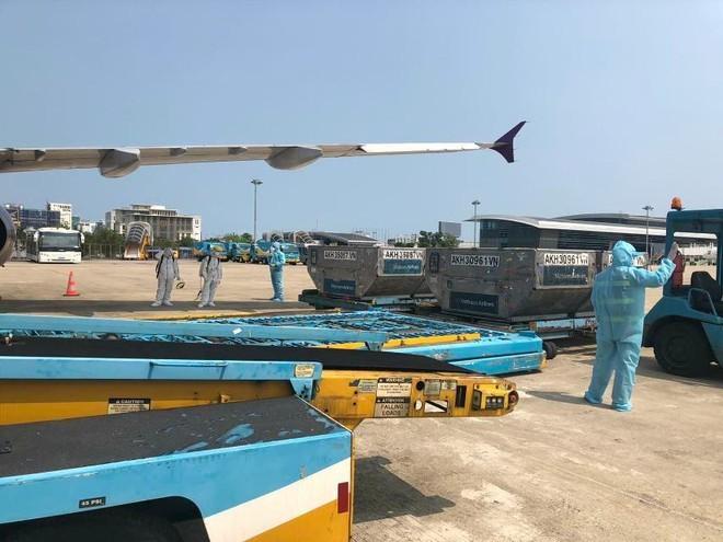 베트남항공, 국제 노선 재개 - ảnh 1