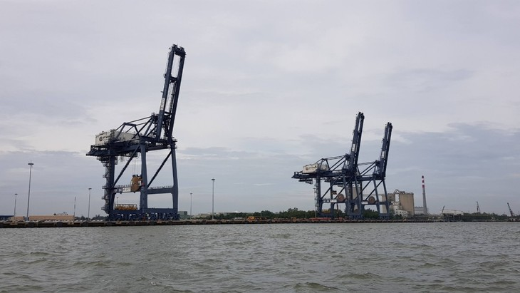 호찌민시, 해양경제발전을 지향 - ảnh 2