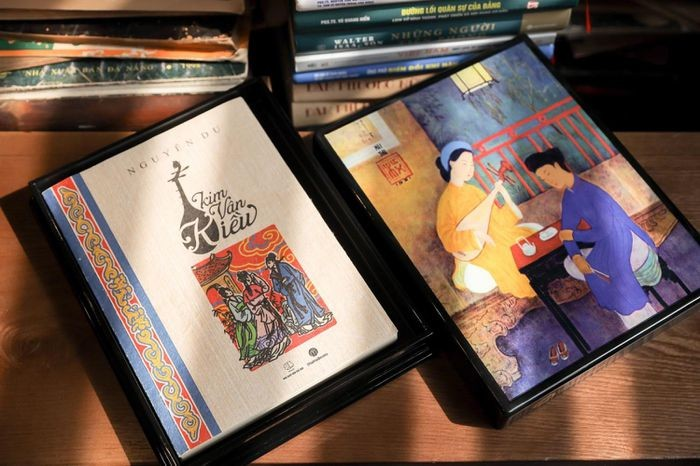'하노이  문화' 책장터 - ảnh 1