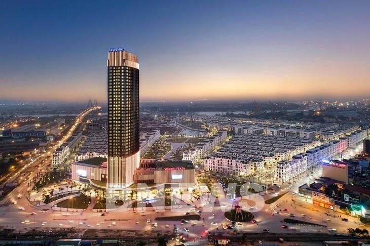 하이퐁 (Hải Phòng), 2분기 15억 달러 외국인직접투자 목표 수립 - ảnh 1