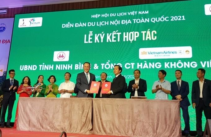 베트남, 관광시장 회복 노력 - ảnh 2