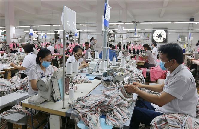 5월 1일 국제노동절 135주년: 노동자 계급은 현대 국가 건설 최전선 핵심 동력 - ảnh 1