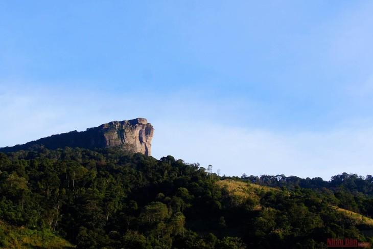 선라 (Sơn La)성 목쩌우 (Mộc Châu) 국가관광지구 - ảnh 1