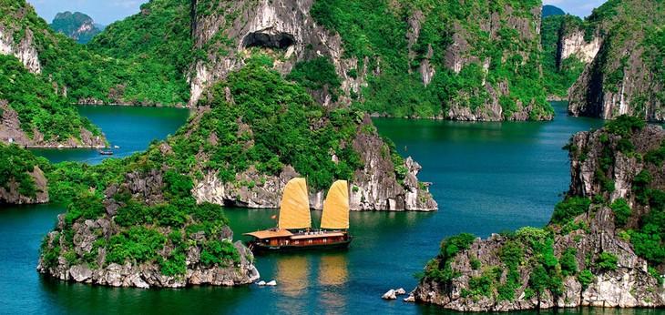 하롱베이,유명 관광지 - ảnh 2