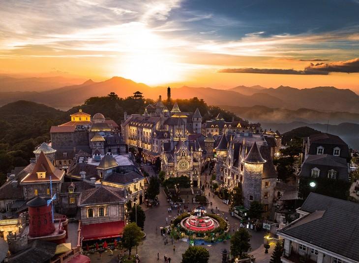 베트남 6대 관광지 - ảnh 2