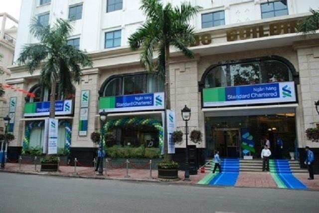 스탠다드 차타드 (Standard Chartered), 2021년 베트남 6,7% 성장 - ảnh 1