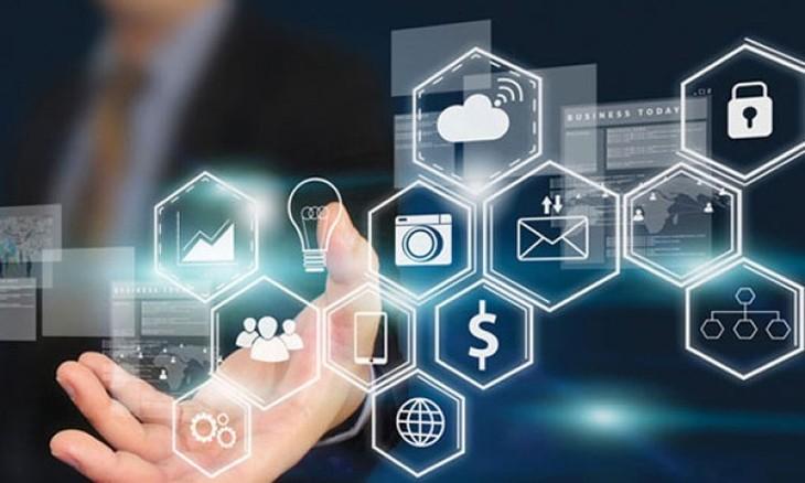 베트남 디지털 경제 전망 - ảnh 1