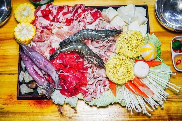 하노이 배달 음식 맛집 - ảnh 1