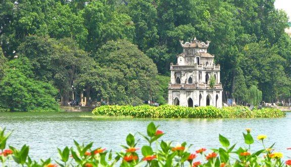 인터넷으로 하노이 투어 - ảnh 1