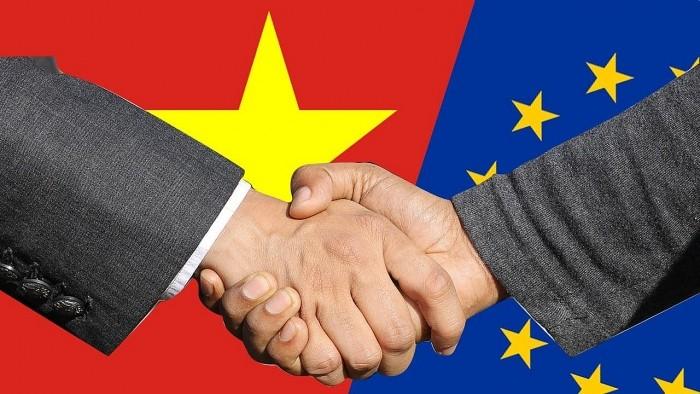 EVFTA 협정 시행 일년의 성과 - ảnh 1