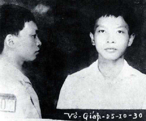 보 응우옌 잡 장군과 역사적 순간들 - ảnh 1