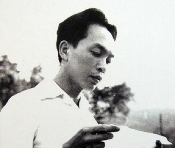 보 응우옌 잡 장군과 역사적 순간들 - ảnh 5