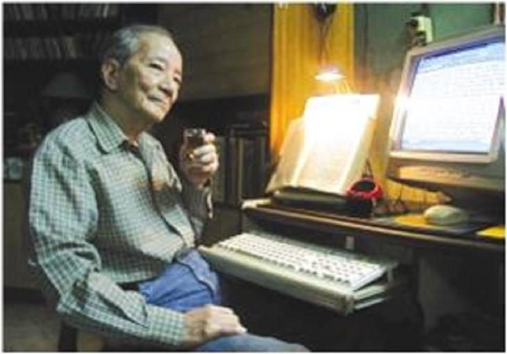 베트남 음악가의 회고를 통해 보는 1945년 국가 해방절에 대한 노래와 그 분위기 - ảnh 2