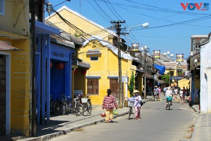 """베트남에서 """"사진이 가장 잘 나오는"""" 관광지 호이안과 사파의 아름다움  - ảnh 2"""