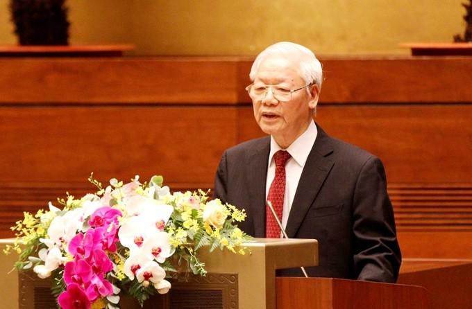 호찌민  주석, 베트남 민족과 현대사의 지혜와 귀감 - ảnh 1