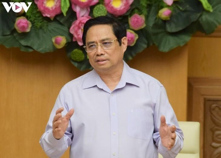 베트남 정부, 외국 기업과 계속 동반하기로  - ảnh 2