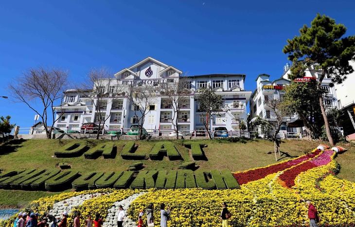 럼동성, 11월부터 타지 관광객 맞이 계획 수립 - ảnh 1