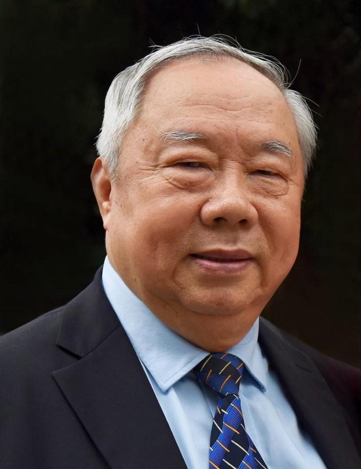 ពិធីបុណ្យសពអតីតប្រធានខុទ្ទកាល័យរដ្ឋសភាលោក Vu Mao តាមពិធីបុណ្យសពជាន់ខ្ពស់ - ảnh 1