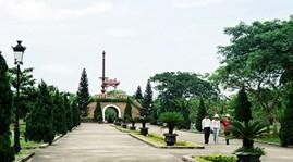 បង្កើតសមាគមយុទ្ធជនកំពែងបុរាណ Quang Tri - ảnh 1