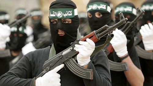 ចលនាឥស្លាម Hamas ត្រូវបានហាមឃាត់សកម្មភាពនៅអេហ្ស៊ីប - ảnh 1