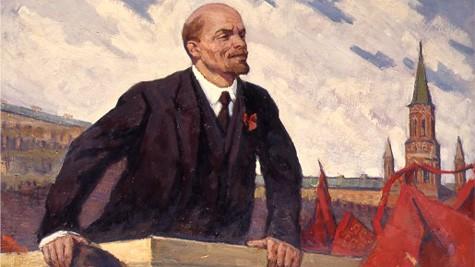 រំលឹកខួបលើកទី១៤៤នៃទិវាកំណើត V I Lenin - ảnh 1