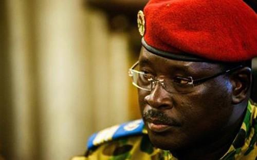 សភាពការនៅ Burkina Faso - ảnh 1