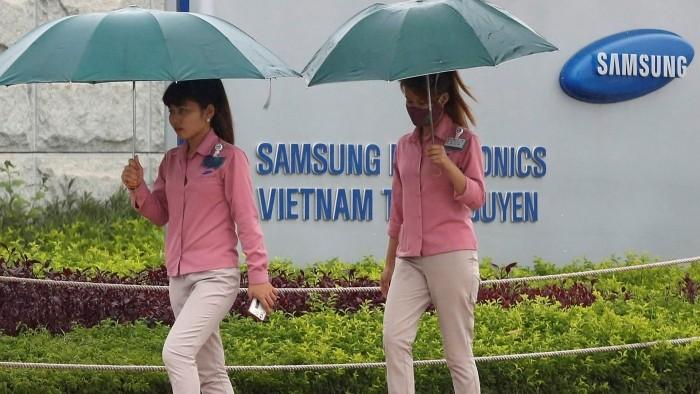 Investasi asing di Vietnam terus meningkat - ảnh 1