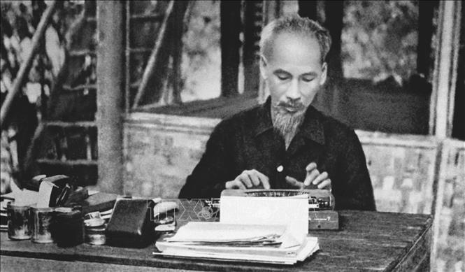 Presiden Ho Chi Minh dikagumi oleh banyak warga Bangladesh - ảnh 1