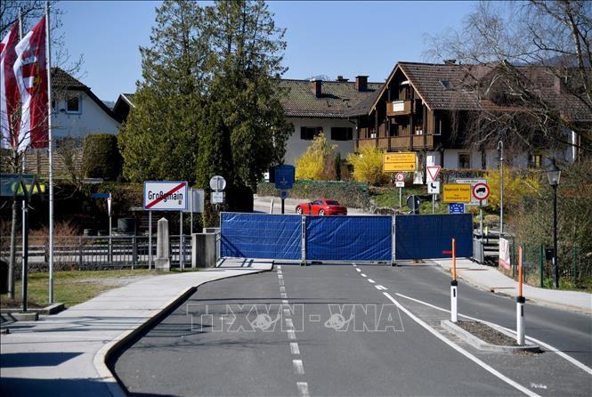 Berbagai Uni Eropa mengalami kontradiksi dalam masalah kembali membuka perbatasan - ảnh 1