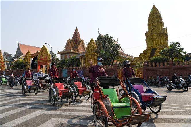 Kamboja akan menyelenggarakan Konferensi ASEM 13 sesuai dengan rencana - ảnh 1