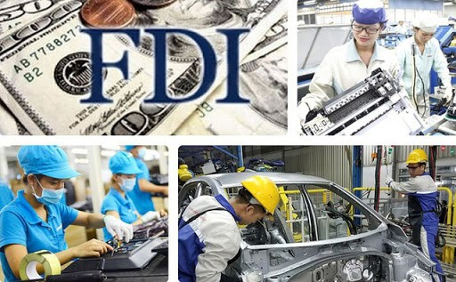 Peluang emas bagi Vietnam untuk menyambut gelombang pergeseran modal FDI - ảnh 1