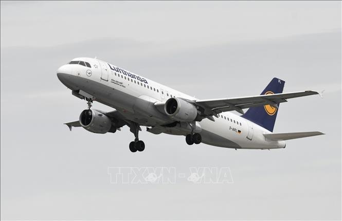Berbagai maskapai penerbangan Eropa kembali mengadakan jasa - ảnh 1