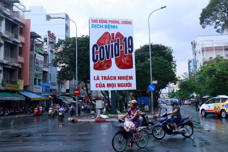 Vietnam – bintang terang di langit Covid-19 yang gelap - ảnh 1