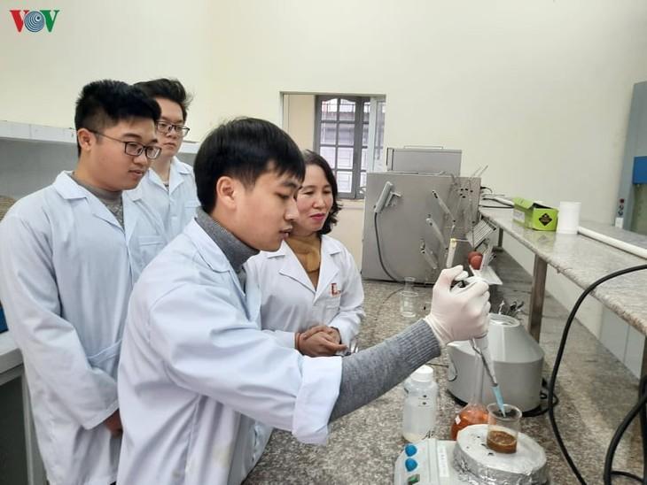 Vietnam memiliki banyak perguruan tinggi yang lolos masuk ke dalam 500 Besar perguruan tinggi yang paling baik di Asia - ảnh 1