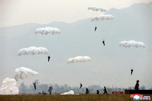Tentara RDRK mengancam akan kembali ke zona-zona demiliterisasi - ảnh 1