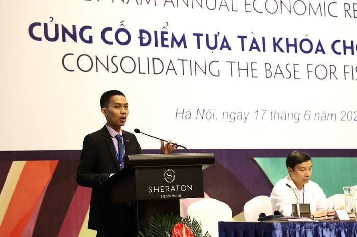 Dalam skenario yang paling optimis, ekonomi Vietnam tumbuh sebesar 5,3% pada tahun 2020 - ảnh 1