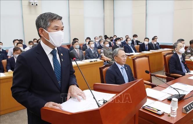 Republik Korea menurun suhu ketegangan dengan RDRK - ảnh 1