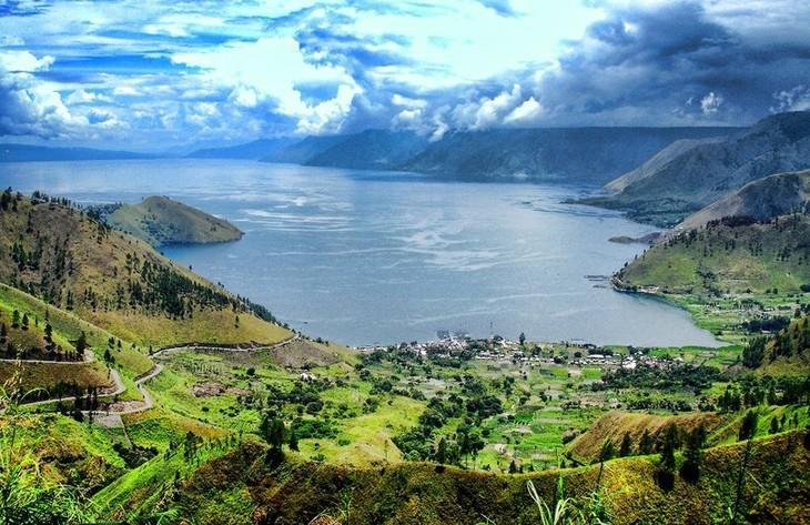 Ada lagi satu geopark di Indonesia yang diakui UNESCO - ảnh 1