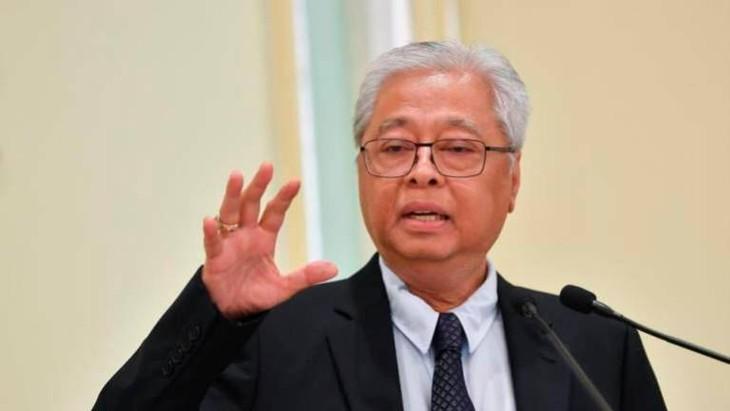 Malaysia menegaskan kembali pendirian berdialog dalam masalah Laut Timur - ảnh 1