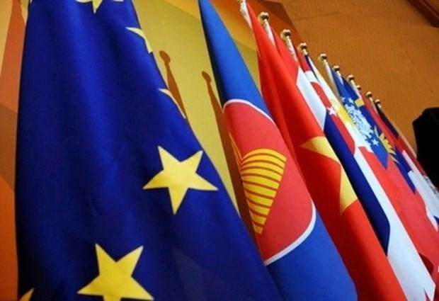 Uni Eropa memobilisasi lebih dari 900 juta USD untuk membantu ASEAN melawan wabah Covid-19 - ảnh 1