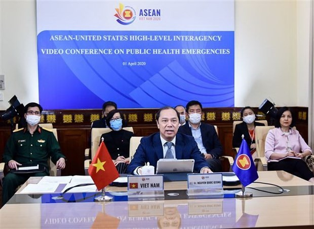 Masa 25 tahun masuknya Vietnam ke dalam ASEAN: Vietnam merupakan anggota yang dihormati, tepercaya, dan konstruktif - ảnh 1