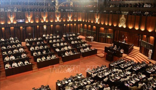 Sri Lanka memilih Parlemen - ảnh 1