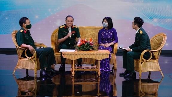 Kegiatan-kegiatan memperingati Hari demi korban agen oranye/dioxin Vietnam (10/8) - ảnh 1