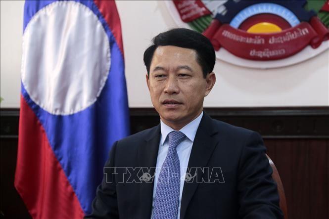 Menlu Laos menilai ASEAN sebagai satu organisasi regional yang sukses dengan banyak prestasi menonjol - ảnh 1