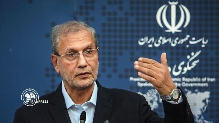 Iran menetapkan saat mengadakan putaran ke-2 pemilihan Parlemen  - ảnh 1