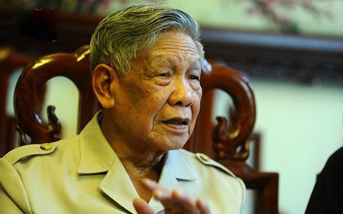 Pimpinan berbagai negara mengirim tilgram ucapan belasungkawa tentang wafatnya mantan Sekjen Le Kha Phieu - ảnh 1