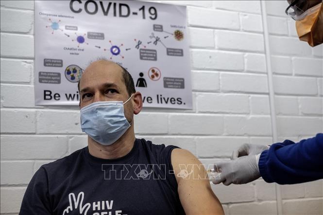 "WHO berseru supaya menghentikan ""nasionalisme vaksin"" - ảnh 1"